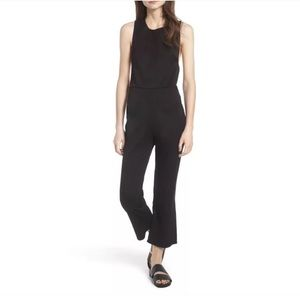 NWOT Wildfox Nikia Jumpsuit In Black Size Large